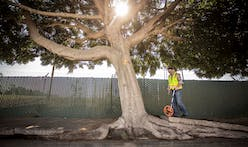 Los Angeles selects HDR to manage its $1.4 Billion Sidewalk Repair Program