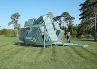 The M-Pavilion