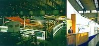 Philippine Pavilion - Exhibition Design - 1998