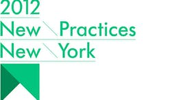 AIANY Selects Seven Firms for New Practices New York 2012