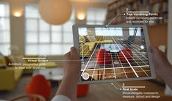 Is that Augmented Reality in your pocket? Morpholio updates their apps to take advantage of Apple's new ARKit