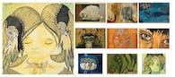 RESEARCH : PORTLAND ART & CULTURE