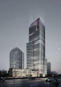 Renaissance Business Center