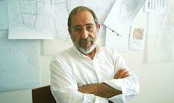 Álvaro Siza Vieira Honored with Golden Lion for Lifetime Achievement