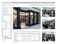Dry Goods Apparel Store, Woodfield Mall, Shaumberg, IL ($600k-$800k)