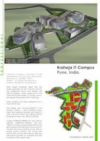 Kraheja IT-Campus