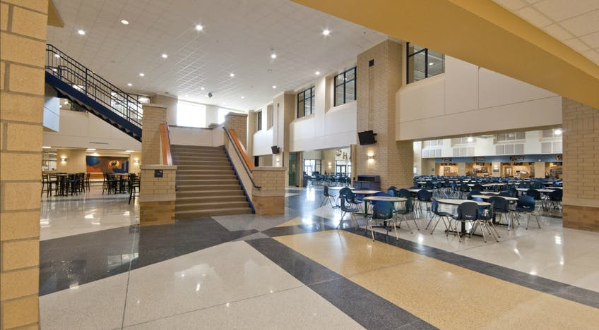 decatur central high school