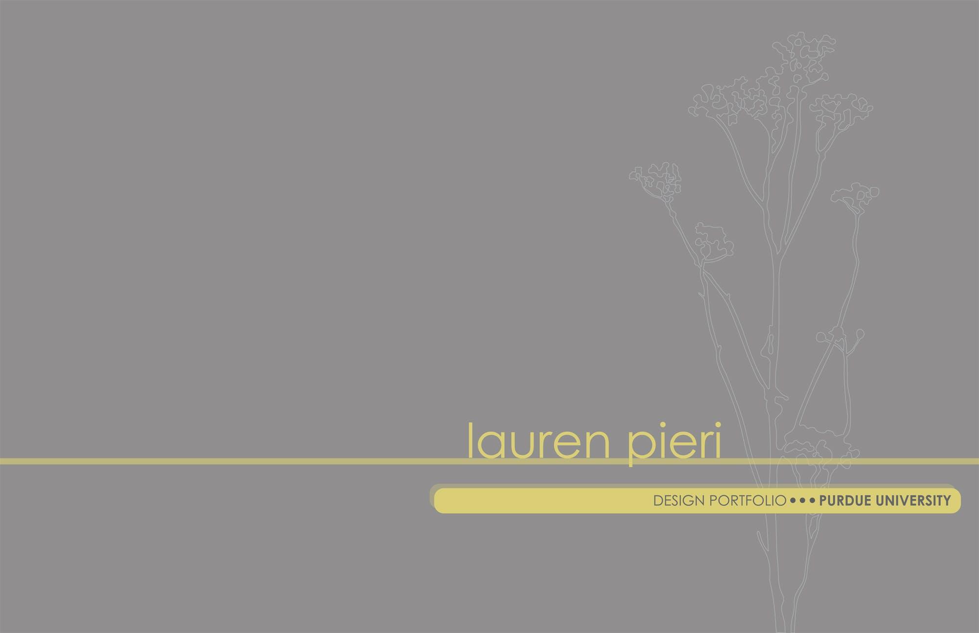 purdue interior design portfolio lauren pieri archinect. Black Bedroom Furniture Sets. Home Design Ideas