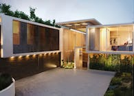 A new family home in Johannesburg