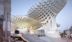 J. MAYER H. Completes Metropol Parasol in Seville