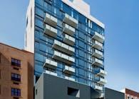 West 163rd Street Mixed Use Condominium, New York, NY