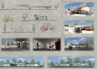 Zaha Hadid - Vitra Fire Station