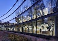 Johns Hopkins University, Undergraduate Teaching Laboratories