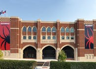 University of Richmond Stadium