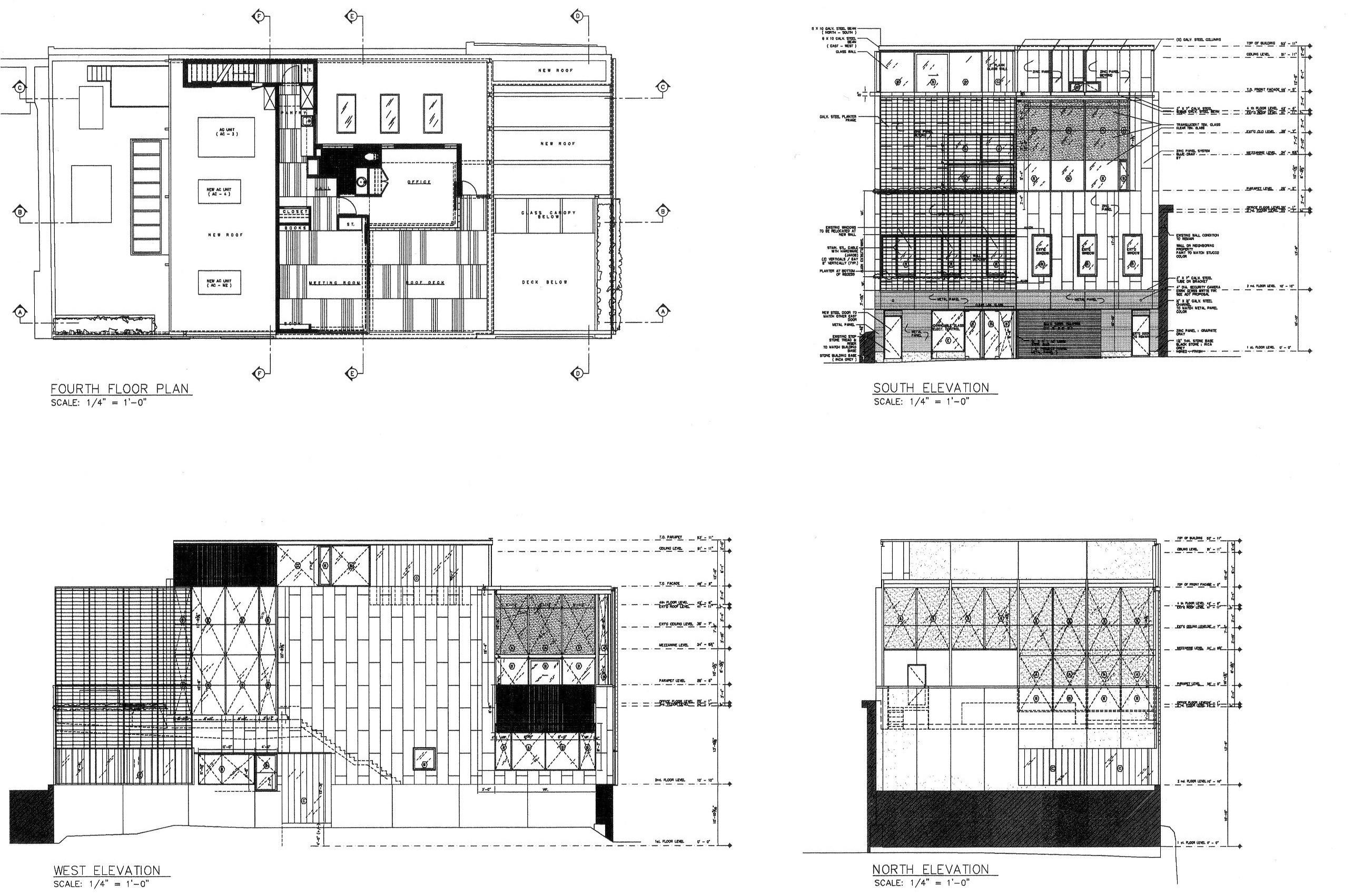 Vertical Enlargement-Art Gallery & Working Art Studio