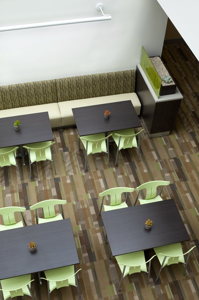 Hospital Renovation - Hoag Hospital Irvine | Taylor Design | Archinect