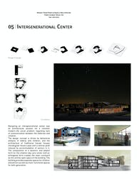 Intergenerational Center