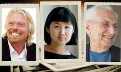 Frank Gehry and Maya Lin find their ancestral roots on PBS