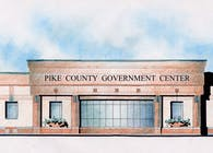 Pike County Facility Analysis and Re Use Study for K Mart Building