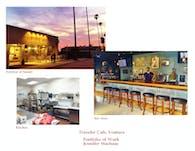 Traveler Cafe
