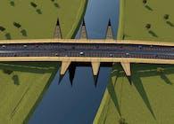 Kizilirmak Bridge