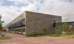 Environmentally-friendly design inspires education at Howe Dell Primary school