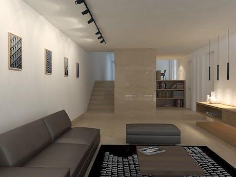 En curso - remodelación de vivienda en Caracas #arquitectura #architecture #interior #interiordesign #interiorismo #design #diseño #minimal #minimalism #renovation #remodelacion