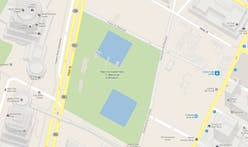 9/11 Memorial Gets Google Mapped