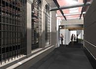 Court Street animation walk through