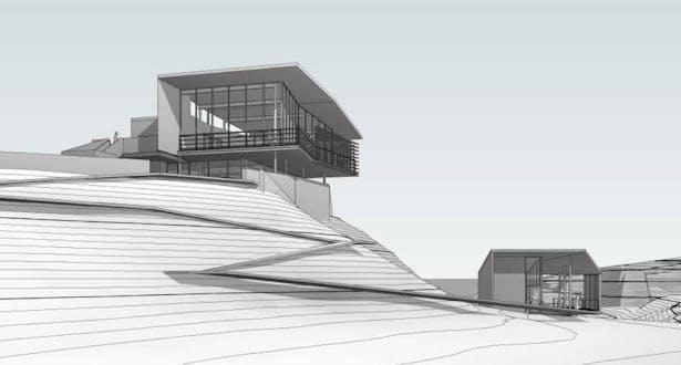 Manzanita School by Parallax Architecture and Planning