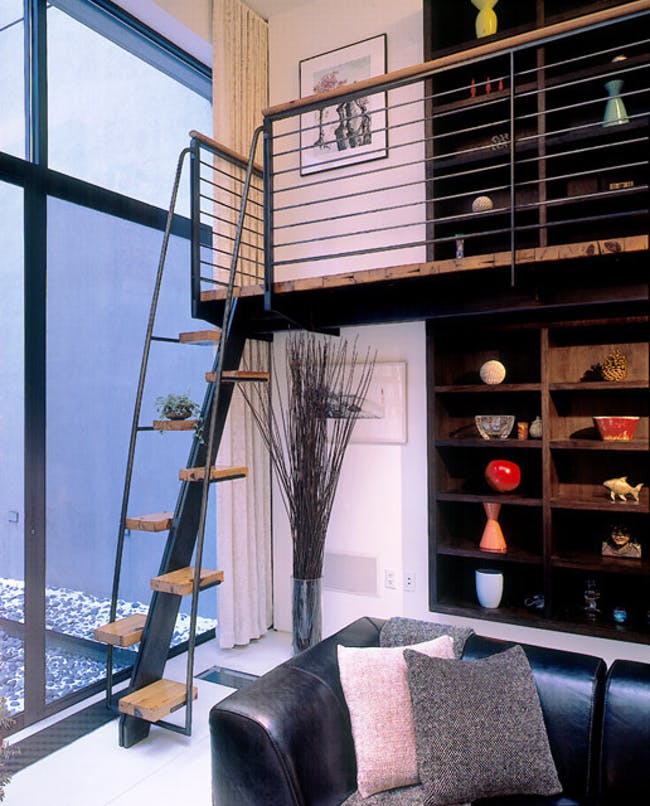 Leroy Street Townhouse in New York, NY by Turett Collaborative Architects