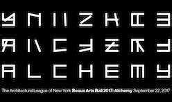 The Architectural League's Beaux Arts Ball 2017: Alchemy