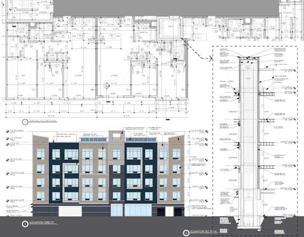 HUD development-Construction Documentation process
