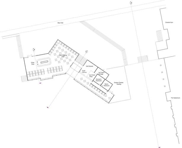 Revit Floorplan