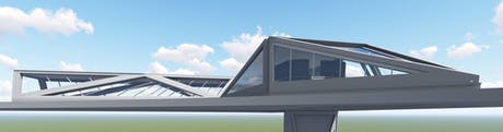 Flying Airport/Concept