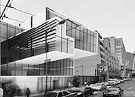 Urban Activity Center