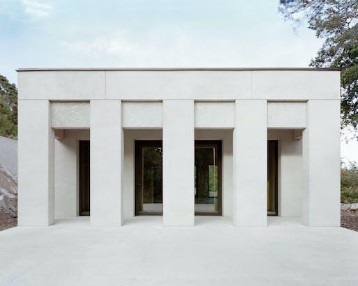 House Skuru by Hermansson Hiller Lundberg Arkitekter AB, Andreas Hermansson, Andreas Hiller, Samuel Lundberg. Image: German Design Awards.