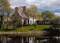 House on Narragansett Bay