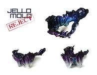 Jello Mold Reject