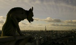 Archbishop of Paris launches €100 million campaign to save the chipping gothic arches of Notre Dame