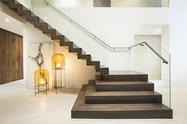 Residential Interior Design Project in Aventura, Florida
