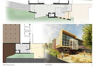 William Paterson University Morrison Hall Expansion