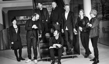 Studio Visits: Schmidt Hammer Lassen