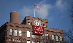 Cooper Union to return to tuition-free model