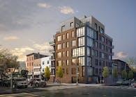 Park Slope Condominium