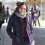 Adriana Santa Cruz