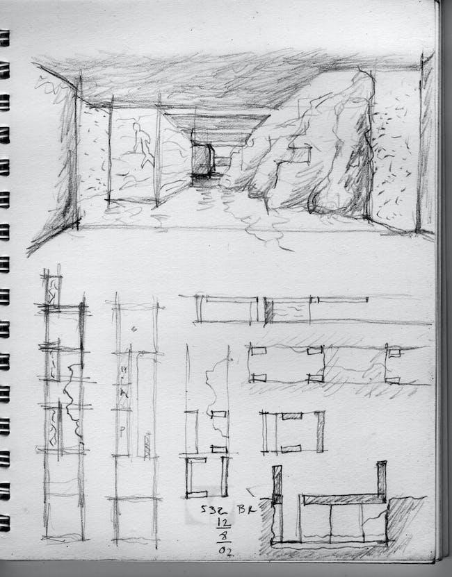 Sketch. Image © CEA