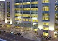 Virginia Commonwealth University Gateway Building