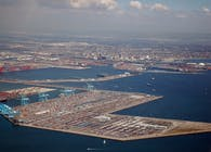 Pier 400 - Port of Los Angeles
