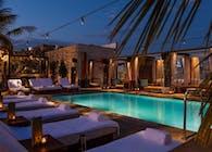 Hollywood Dream Hotel